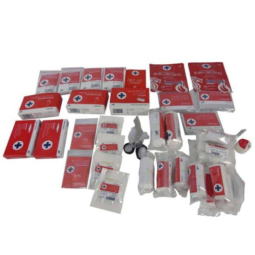 Large First Aid Refill 3